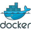 Logo of docker